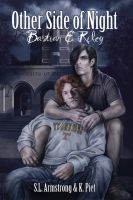 Cover for 'Other Side of Night: Bastian & Riley'