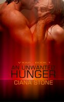 Cover for 'An Unwanted Hunger'