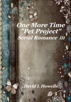 Cover for 'One More Time, Pet Project'