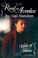 Cover for 'Road to Avonlea - Vows of SIlence'