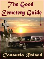 Cover for 'The Good Cemetery Guide'