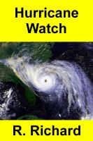Cover for 'Hurricane Watch'