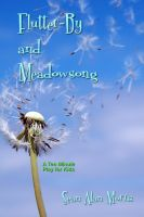 Cover for 'Flutter-By and Meadowsong'