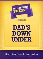 Cover for 'Dad's Down Under'