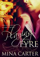 Cover for 'Playing with Fyre'