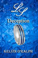 Cover for 'LS: Deception'
