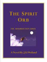 Cover for 'The Spirit Orb'