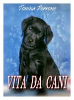 Cover for 'Vita da cani'