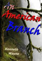 Cover for 'An American Branch'