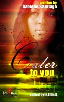 Cover for 'Cater To You'
