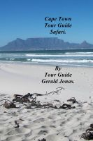 Cover for 'Cape Town Tour Guide Safari'