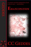 Cover for 'Emancipation'