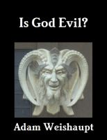 Cover for 'Is God Evil?'