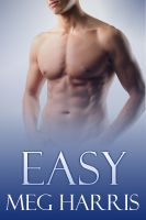 Cover for 'Easy (erotic romance)'