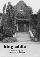 Cover for 'King Eddie'