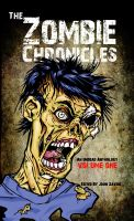 Cover for 'The Zombie Chronicles: Volume One'