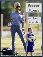 Cover for 'Soccer Moms'