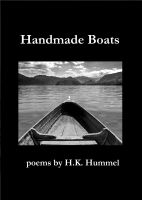 Cover for 'Handmade Boats'