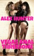 Vegas Anal Threesome by Alex Hunter