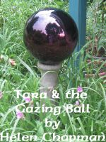 Cover for 'Tara & the Gazing Ball'
