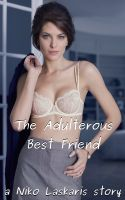 Cover for 'The Adulterous Best Friend'
