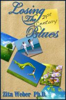 Cover for 'Losing the 21st Century Blues'