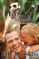 Cover for 'Hanky Panky'