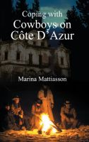 Cover for 'Coping With Cowboys On Cote D'Azur'