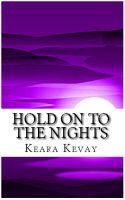 Cover for 'Hold On To The Nights'