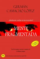 Cover for 'Mente Fragmentada'