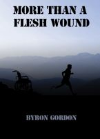 Cover for 'More Than A Flesh Wound'