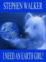 Cover for 'I Need An Earth Girl!'