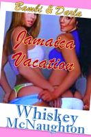 Cover for 'Bambi & Darla: Jamaica Vacation'