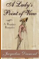 Cover for 'A Lady's Point of View'