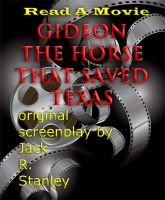 Cover for 'Gideon: The Horse That Saved Texas'