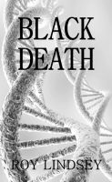 Cover for 'Black Death'