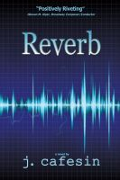 Cover for 'Reverb'