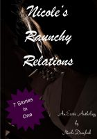 Cover for 'Nicole's Raunchy Relations'