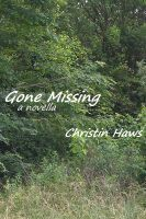 Cover for 'Gone Missing'