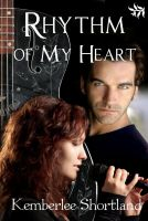 Cover for 'Rhythm of My Heart [Irish Pride Series]'