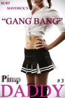 Cover for 'Gang Bang'