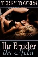Cover for 'Ihr Bruder, ihr Held'