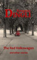 Cover for 'The Red Volkswagen and other stories'