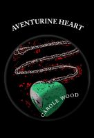 Cover for 'Aventurine Heart'