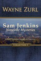 Cover for 'Sam Jenkins Novelette Mysteries Collection 1'