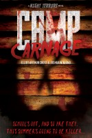 Elliot Arthur Cross - Camp Carnage
