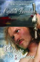 Cover for 'Prelude to Camelot'