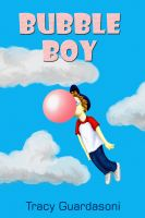 Cover for 'Bubble Boy'