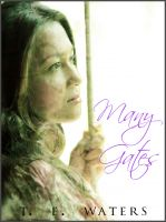 Cover for 'Many Gates'