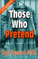 Cover for 'Those Who Pretend'